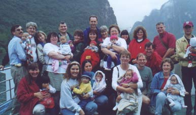 Babies in Gui Lin